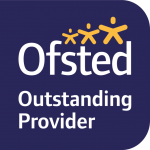 Outstanding Provider rated by Ofsted