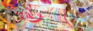 Valentine's Day sale at Jigsaw