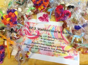 Valentine's Day sale at Jigsaw
