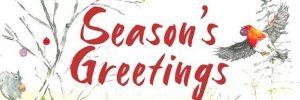 Animated Christmas Card image